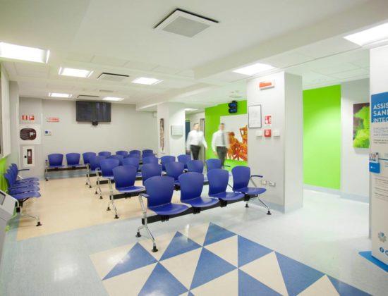 D'Amore Hospital